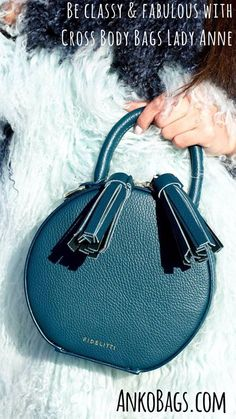 Take Lady Anne mini in incredible color in winter and summer. It is suitable for any season! When you see little Lady Anne, it will be love at first sight. visit www.AnkoBags.com to view all our new arrivals. FREE WORLDWIDE SHIPPING!!!
