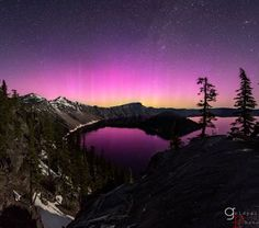 On June 1, Northern Lights spilled across the Canadian border into more than a dozen US states, turning the sky purple and green as far south as Colorado and Nebraska.