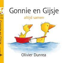 Gonnie en Gijsje - digitaal Gesproken boek, ideaal voor het vergroten van de taalvaardigheid!