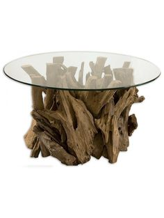 Sleepy Hollow Coffee Table