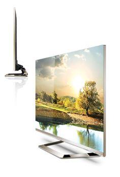 "42"" | Edge LED | Cinema 3D |Smart TV 2.0| Full HD | MCI 400 | Smart Share | DLNA Certified | Wi-Fi |Wi-Di"