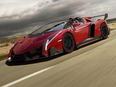 Irrer Preis für Gebrauchtwagen: Lamborghini Veneno kostet 10 Millionen Euro