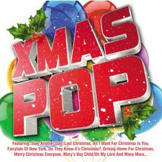 Featuring Stay another day, Last Christmas, Fairytale of New York, Driving home for Christmas and many more...
