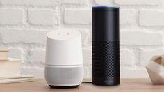 On pourra bientôt téléphoner sur son Amazon Echo ou sa Google Home (Infos-du-Net)