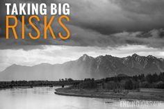 How I Took the Biggest Risk of My Life and Moved to Alaska