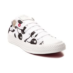 Converse Chuck Taylor All Star Lo Cherries Sneaker