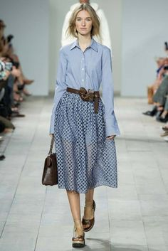 Michael Kors Lente/Zomer 2015 (37) - Shows - Fashion