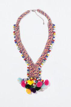 TRF 2014, collar