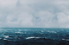 homeisaplaceinthehills:  Storms to come | Strait of Gibraltar, 2014