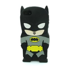 3D-Cartoon-Batman-Monsters-Sulley-Silicone-Case-Back-Cover-Skin-for-Mobile-Phone