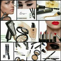 Every kind of mineral makeup and pefume you need with fm cosmetics