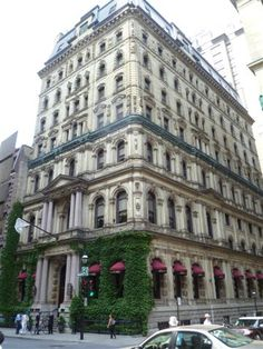 Best restaurant in Old Montreal