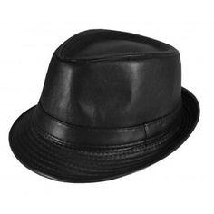 O chapéu Fedoraé também chamado de Borsalino, uma homenagem ao seu criador…