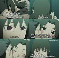 "8,196 To se mi líbí, 170 komentářů – Uchiha Sasuke ♡ (@sasukeprince) na Instagramu: ""uchiha brothers ♡  Q: Favorite anime?  A: I have a lot ⠀ - naruto shippuden ep; 453"""