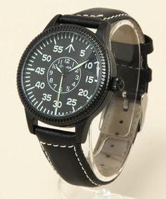 AMERICAN RAG CIE EXCLUSIVE / CYMA×AMERICAN RAG CIE 別注リストウォッチ / 101-CYM-CM14600-AR(腕時計)