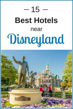 Planning a Disneyland vacation? Check out this list of the best hotels near…
