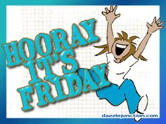 friday sayings with pictures | Happy Friday Quotes