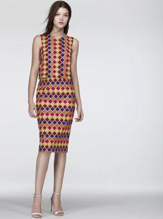 Audrey Pessoa Assessora de Moda: maracujá Verão 2017