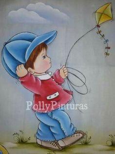 Pintura em tecido | pintura para bebês | para meninos