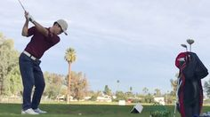 01/12/17 Golf Swing Practice (Pitching Wedge) - Golf & Life