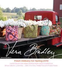 Vera Bradley.
