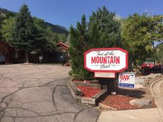 8. Foot of the Mountain Motel
