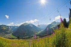Outside of the ski season, the countryside surrounding Morzine opens up as a massive alpine adventure playground. Alpine Adventure, Destinations, Chalet Style, Ski Season, French Countryside, French Alps, Rhone, Summer Pictures, France Travel