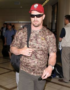 Steve austin photos photos arrivals at wwe s superstars for hope