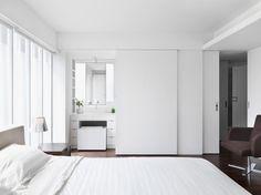 schiebetür raumhoch | Ideen | Pinterest | Türen, Wohnzimmer und ...