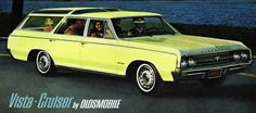 Longroof Madness! 13 Classic Ads Featuring Station Wagons | The ...