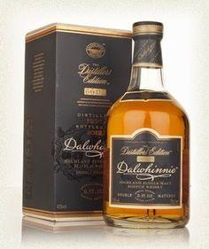 A Dash of Sherry: Dalwhinnie Distiller's Edition 1996