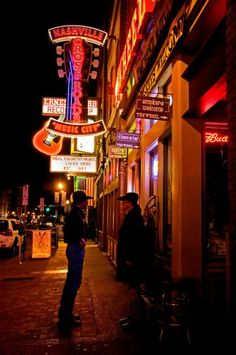 """NASHVILLE, TENNESSE Every expert we talked to raved about Nashville, often calling it """"the Vegas of the East."""" But, Kelly nailed it: """"It's the freewheeling of Las Vegas or Los Angeles without any of the overblown, Kardashian-ized grossness."""""""