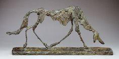 Alberto Giacometti Dog - Hirshhorn Museum and Sculpture Garden | Smithsonian