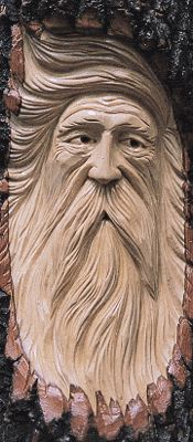 wood spirit - Google Search