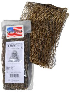 1 nylon Netting for Sale Tactical Survival, Survival Knife, Tactical Gear, Survival Skills, Tactical Supply, Tactical Equipment, Rifles, Sniper Gear, Ghillie Suit