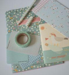 Lovely stationery from @CityGirl Searching #stationery