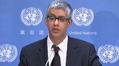 El Confidencial Saharaui. | Noticias del Sáhara Occidental.: Ban Ki-moon presentará su informe en las próximas ...