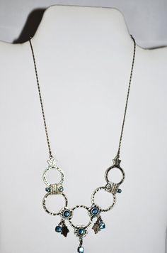 Pilgirm Necklaces Danish Design Vintage Unique by eventsmatters