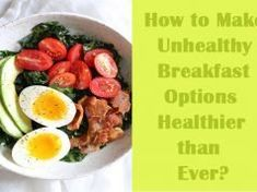 How to Make Unhealthy Breakfast Options Healthier than Ever? Breakfast Options, Eat Breakfast, Nose Piercing Care, Keloid Piercing, Piercing Aftercare, Piercings, Essential Oils For Asthma, Wie Macht Man, Nail Fungus