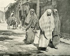 Middle East Culture, Canvas Prints, Art Prints, Historical Pictures, Damascus, Syria, Art Reproductions, Creative Art, Original Artwork