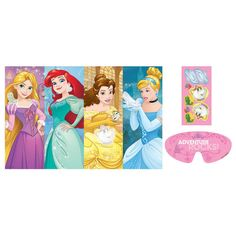 Check out Disney Princess Party Game - Party Games & Individual Party Supplies from Birthday In A Box