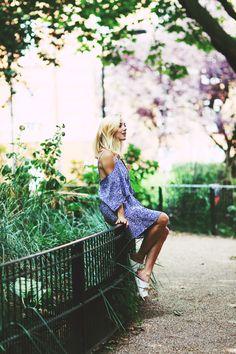 Summer Style | Framboise Fashion
