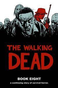 Walking Dead HC Vol. 08