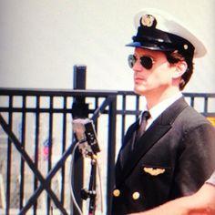 Neal as a pilot? Season 6