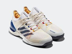 0e357ac14809 adidas Tennis Collection by Pharrell Williams - Sneaker Bar Detroit