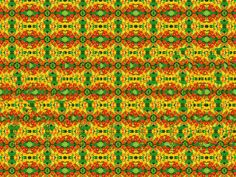 magic eye picture - I LOVE these things!