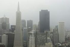 San Francisco fog... misss