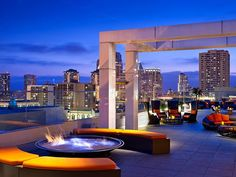 The 24 best rooftop bars in America