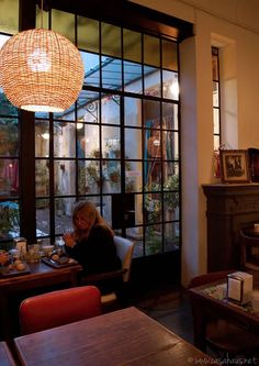 Malvon Confiteria en Buenos Aires | Casa Haus