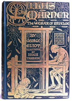 English 1 students will read Silas Marner by George Eliot, among other works.